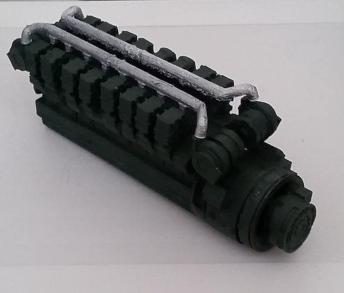 16 Cylinder Engine Kit