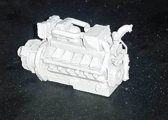 HST Engine kit