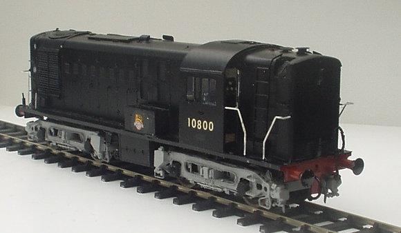 LMSR BR 10800