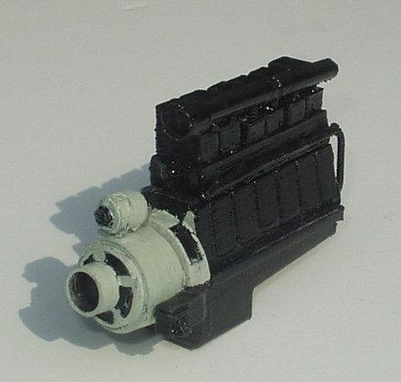 08 Engine kit