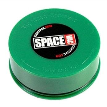 Spacevac 0.06L Grün