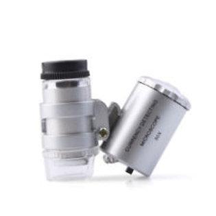Taschenmikroskop 60x