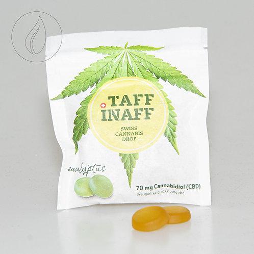 Taff Inaff Swiss Cannabis Drop