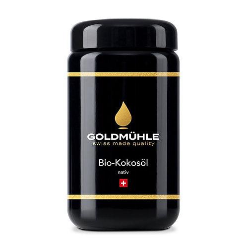 Goldmühle Bio Kokosöl nativ