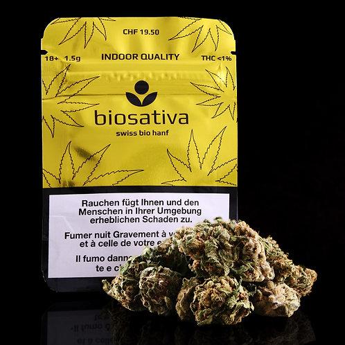 Biosativa Indoor 1.5g