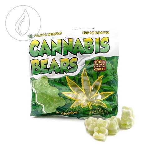 Cannabis Gummi Bears