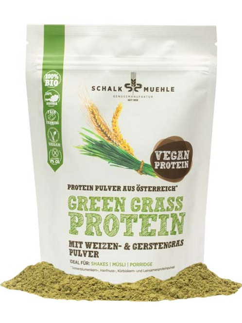Schalk Mühle Green Grass Protein