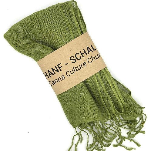 Hanfschal Klein Assortiert- Canna Culture - Grün