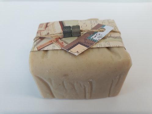 Sapo Nina Hanföl-Shampoo (Ohne Zusatzstoffe)