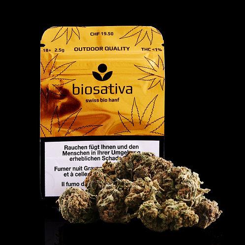 Biosativa Outdoor Quality 2.5g