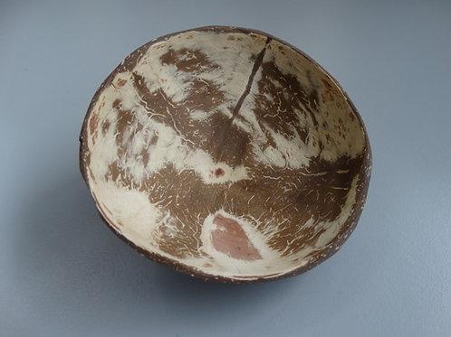 Kokos Schale Large