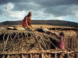 Maasai picked up the phone,  durablehuman.com, April 2016