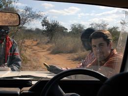 Communities & conservation  Endeavors Magazine, UNC, 2011