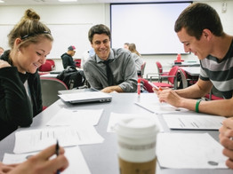 Pink Time & self-regulated learning, VT News, Virginia Tech, 2015