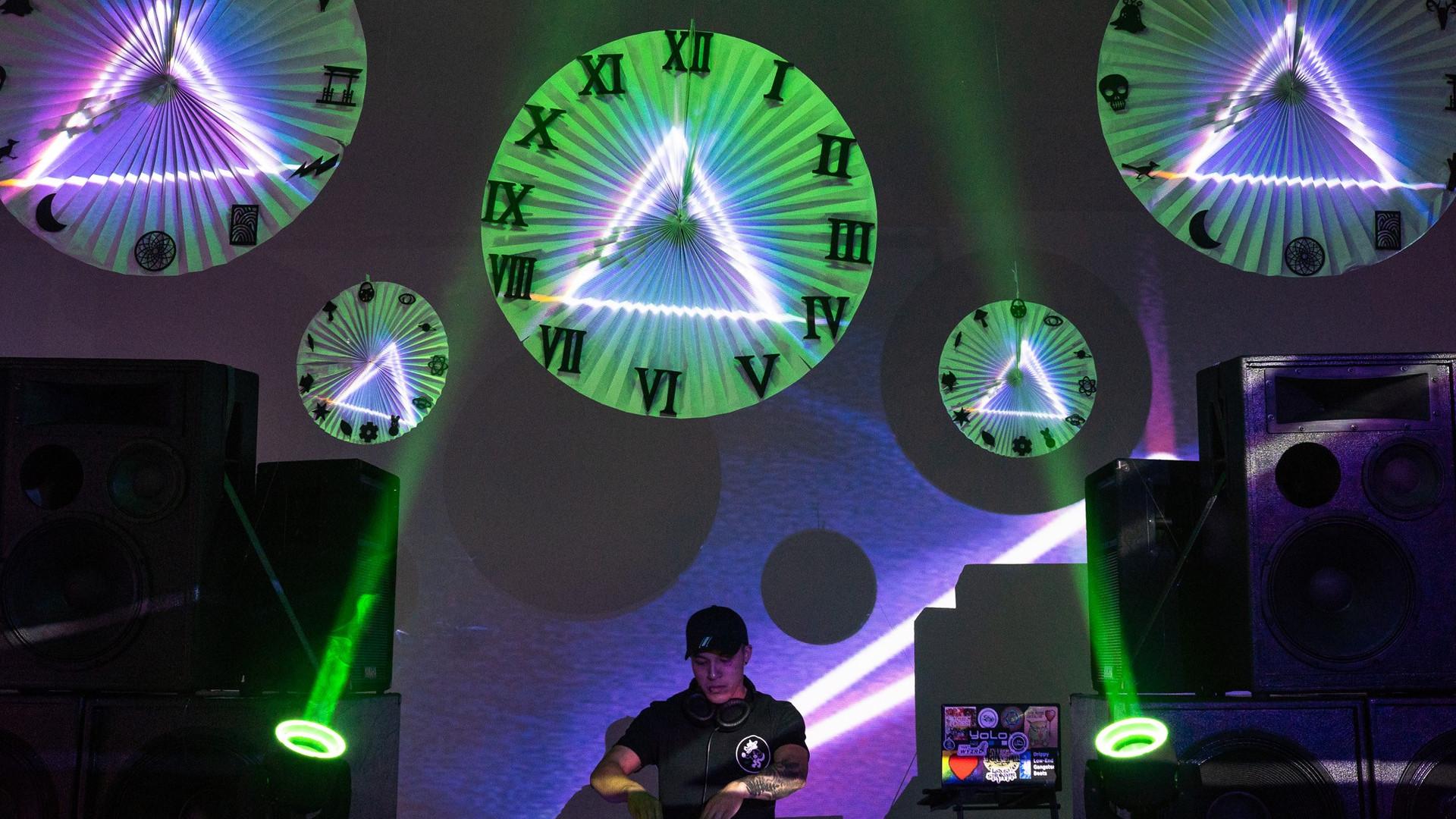 Clockworked Recap