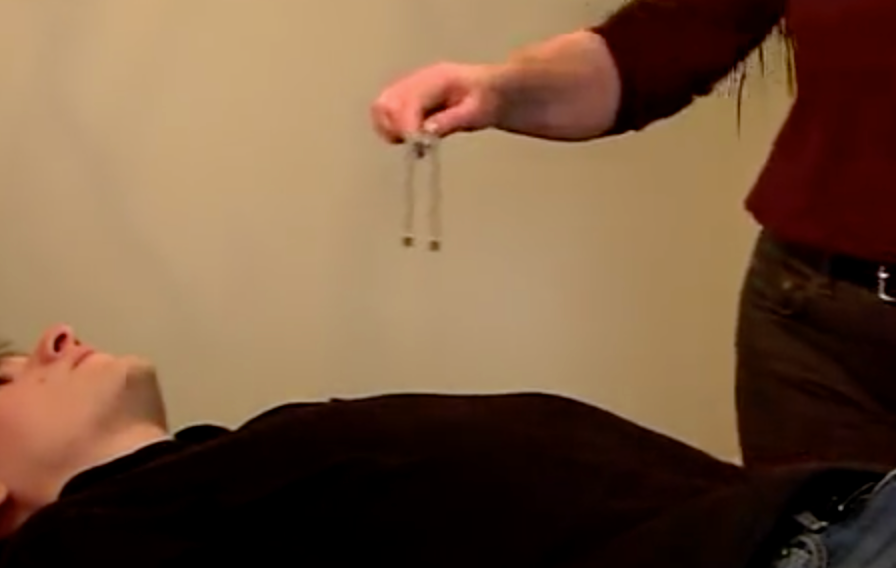 Tuning Forks Therapy