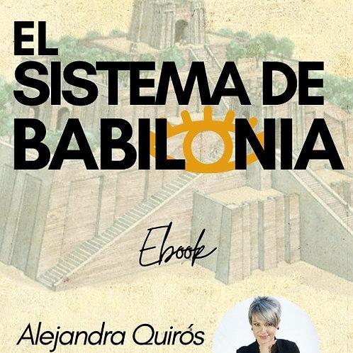 Manual Sistema de Babilonia