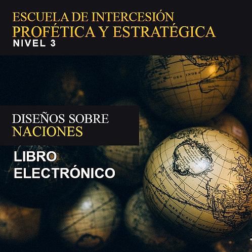MANUAL DE LA ESCUELA DE INTERCESIÓN NIVEL 3