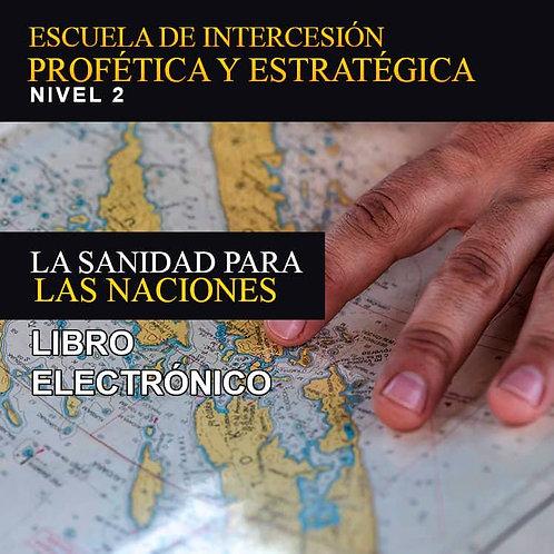 MANUAL DE LA ESCUELA DE INTERCESIÓN NIVEL 2