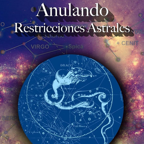 Manual Anulando Restricciones Astrales