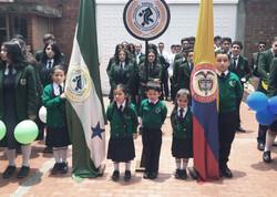 niños uniforme 6