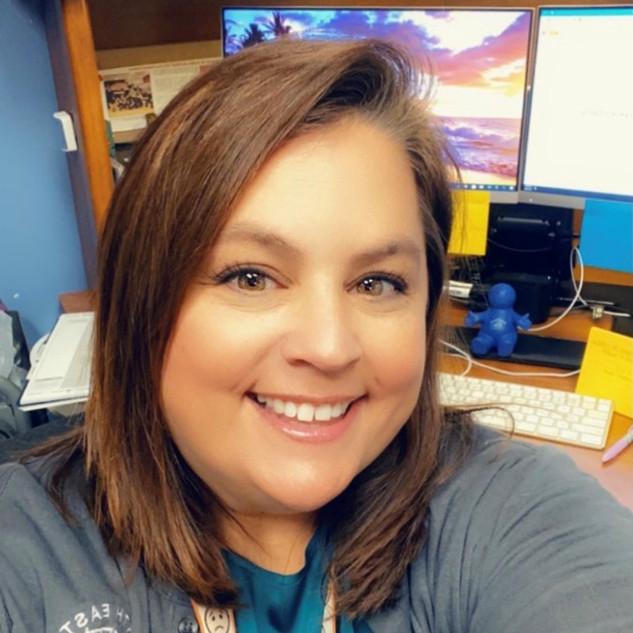 Stephanie Garza