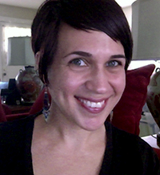 Sarah Lechago