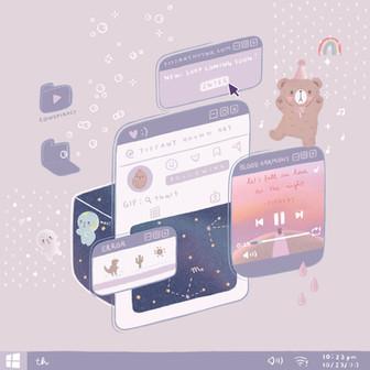 Desktop Art