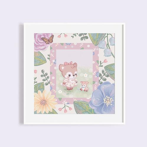Florance Deer Baby