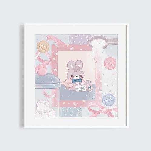 Sugar Bunny Baby