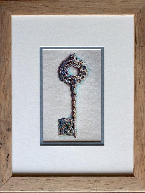 Key No. 5
