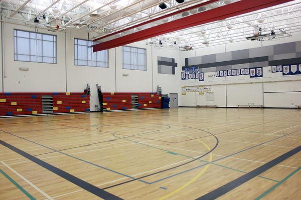 Gym rental Halifax