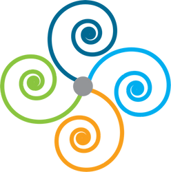 Logo Fondation communautaire du Grand-Ha