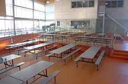 Cafeteria rental location Halifax bedford dartmouth