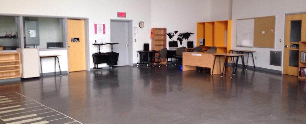 location auditorium avec le ccgh - rental space in Halifax area