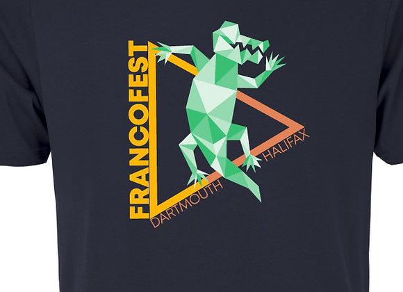 T-Shirt Francofest