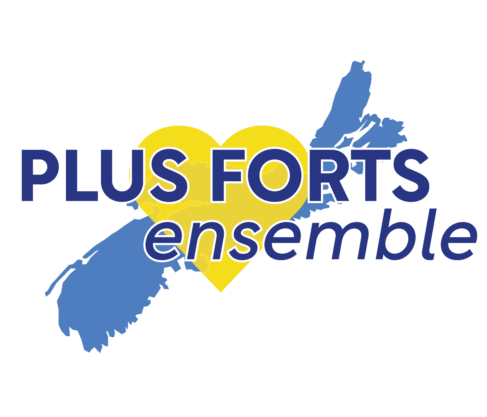 plus forts ensemble