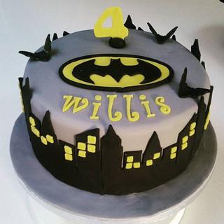 batman cake kids cakes