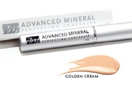 ADVANCED MINERALS Perfecting Concealer (multiple shades)