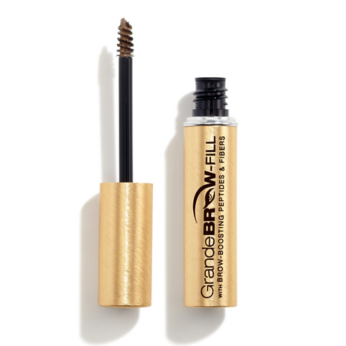GrandeBROW-FILL Volumizing Brow Gel  (multiple shades)