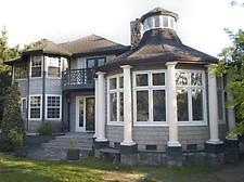 Miramar Creek House
