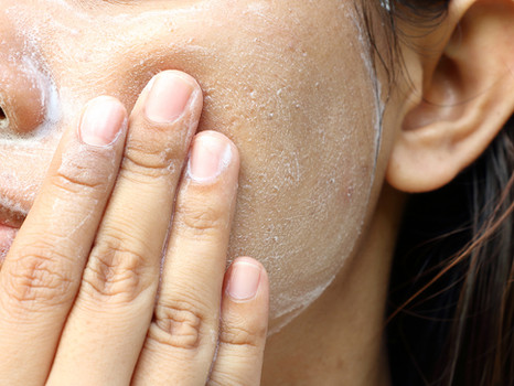 Exfoliation (Spring Cleaning for your Skin)