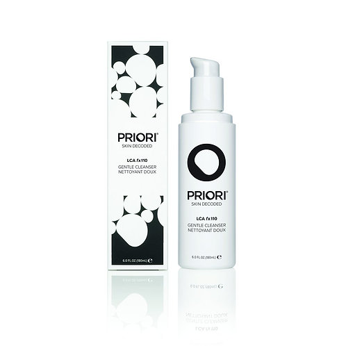 PRIORI LCA fx110 - Gentle Cleanser