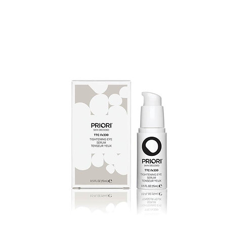PRIORI TTC fx330 - Tightening Eye Serum