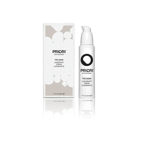 PRIORI TTC fx341 - Luxuriant Cream