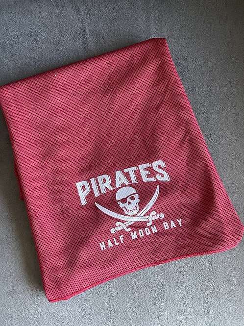 Players Cooling Towel