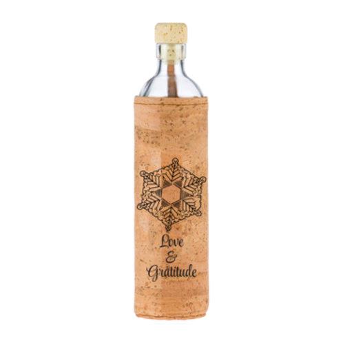 FLASKA Structured Water Bottle