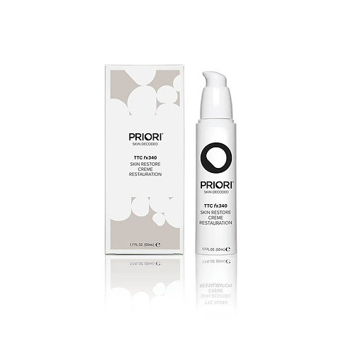 PRIORI TTC fx340 - Skin Renewal Cream