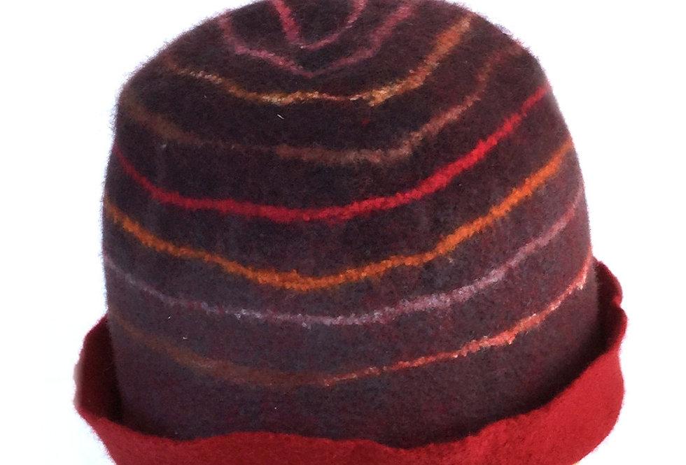 Cappello Righe / Striped hat