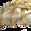 Thumbnail: Sciarpa margherita / Daisies scarf